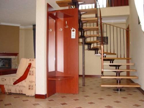 Hotel Ognisty Ptak - фото 14