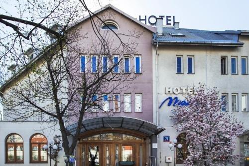 Hotel Maria - фото 50