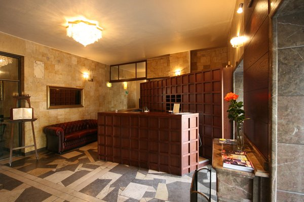Hotel Maria - фото 14