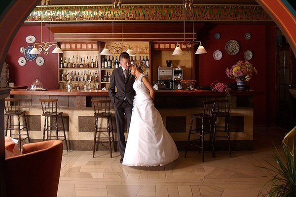 Hotel Maria - фото 16