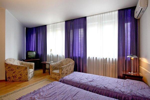 Hotel Maria - фото 2