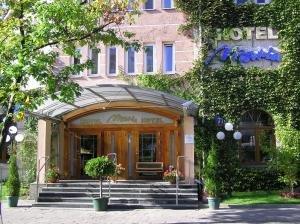 Hotel Maria - фото 22