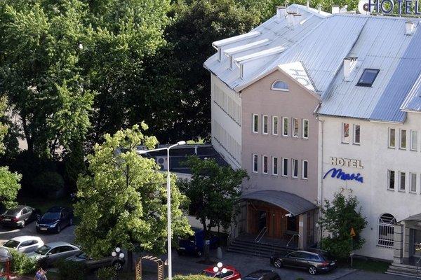 Hotel Maria - фото 23