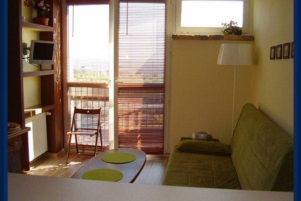TopOne Apartments - фото 19