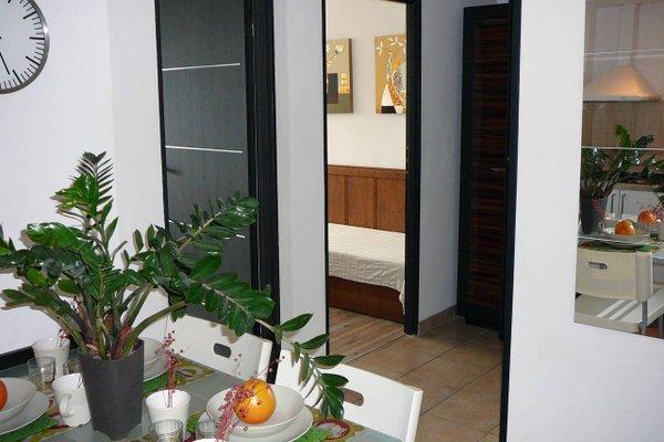TopOne Apartments - фото 22