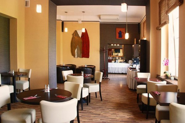 Hotel Harenda - фото 16