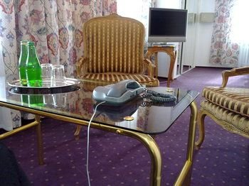 Hotel Harenda - фото 6