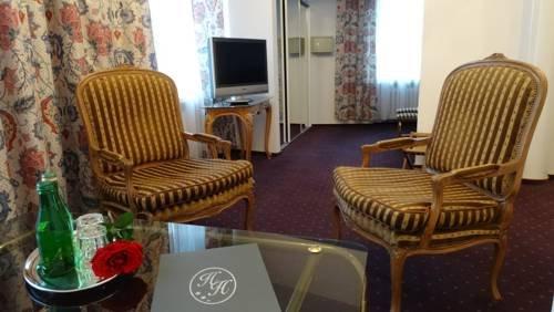 Hotel Harenda - фото 8