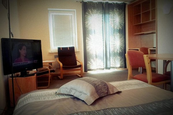 Warsaw Apartments Magnolie - фото 1