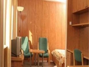 Warsaw Apartments Magnolie - фото 13
