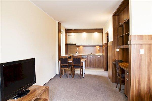 Warsaw Apartments Magnolie - фото 5