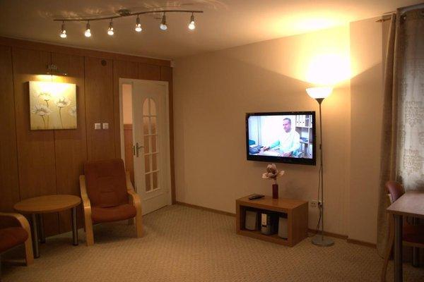 Warsaw Apartments Magnolie - фото 6