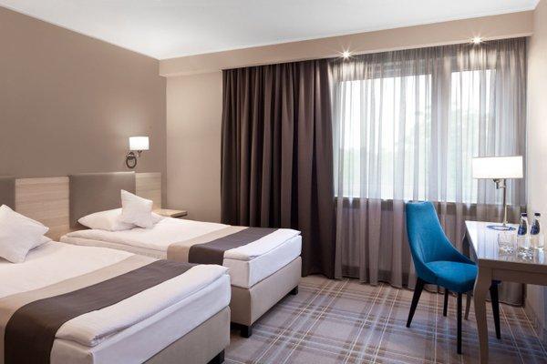 Hotel Witkowski - фото 1
