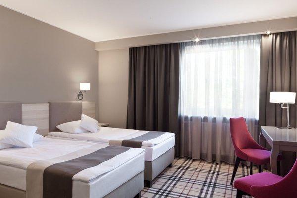 Hotel Witkowski - фото 2