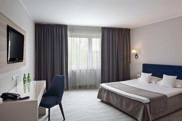 Hotel Witkowski - фото 4