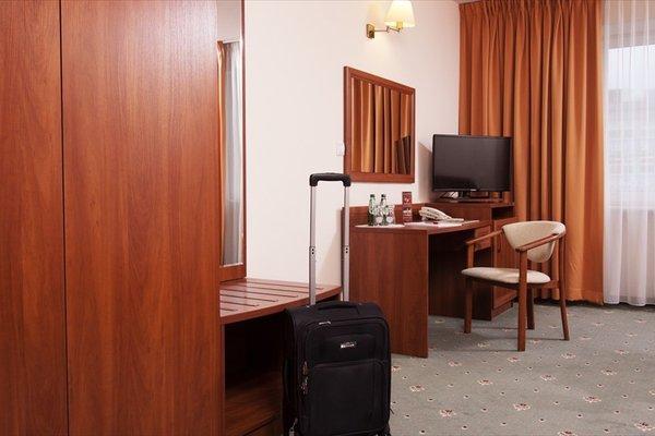 Hotel Witkowski - фото 5