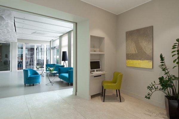 Hotel Witkowski - фото 6