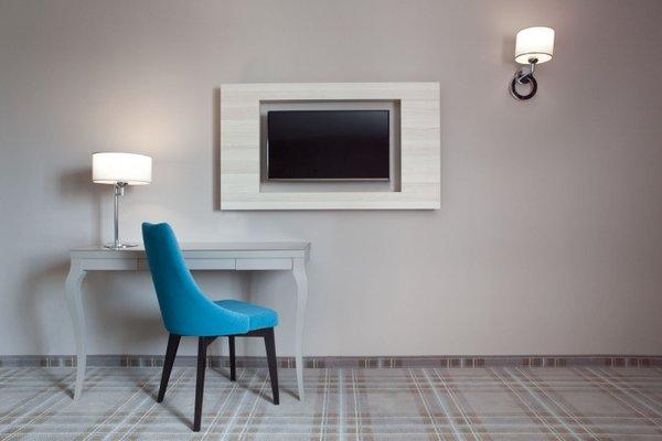 Hotel Witkowski - фото 7