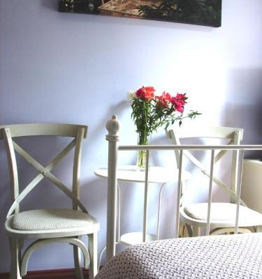 Chmielna Guest House - фото 13