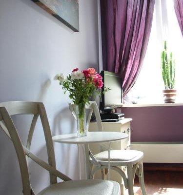 Chmielna Guest House - фото 14