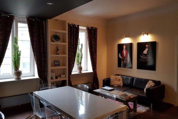 Chmielna Guest House - фото 18