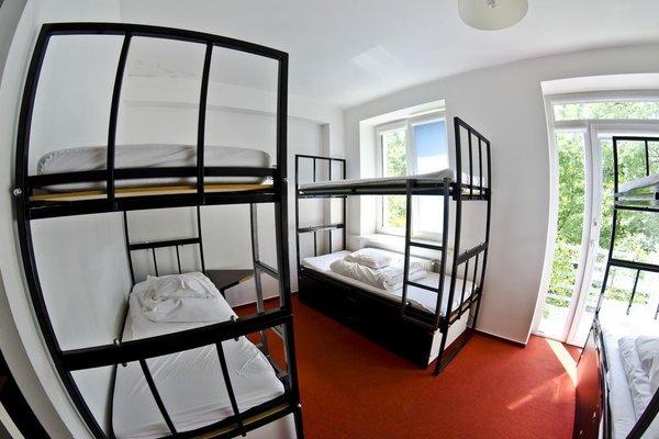Wilson Hostel Warszawa - фото 50