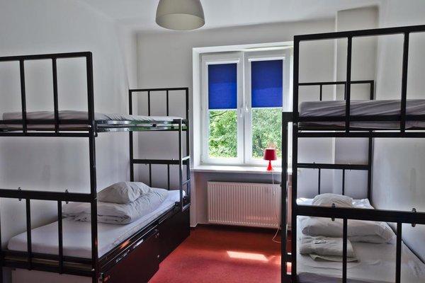 Wilson Hostel Warszawa - фото 4