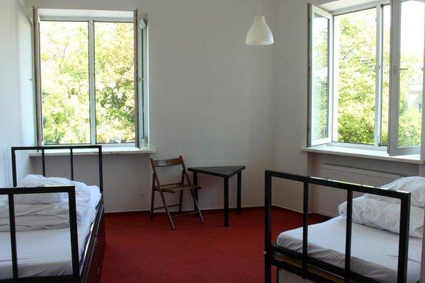 Wilson Hostel Warszawa - фото 7