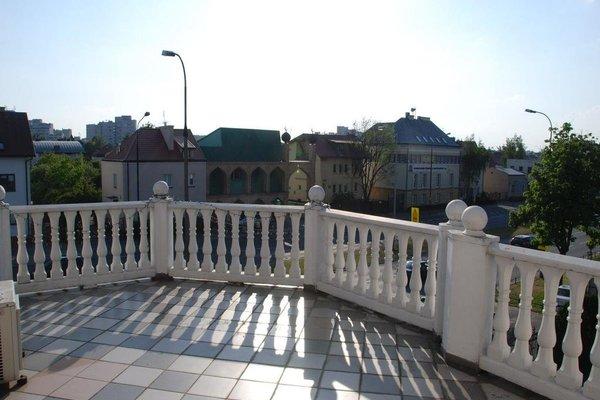 Rezydencja Parkowa - фото 22