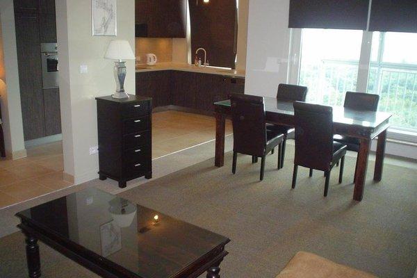 Pirelli Apartament - фото 1