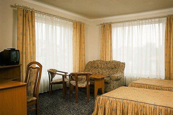 Hotel Twins - фото 9