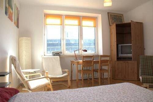 Elektoralna Apartment - фото 43