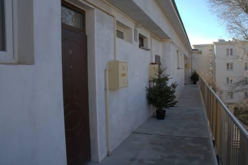 Elektoralna Apartment - фото 10