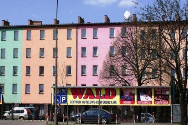 Отель Wald - фото 50