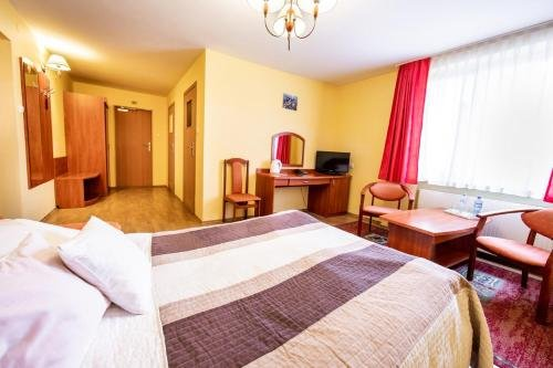 Отель Wald - фото 1