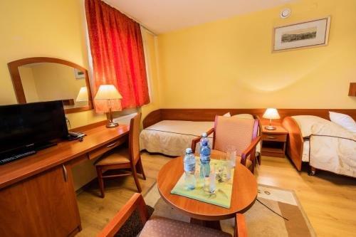 Отель Wald - фото 3