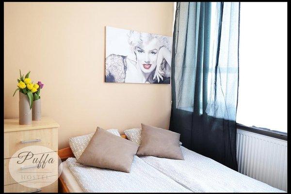 Puffa Hostel - фото 50