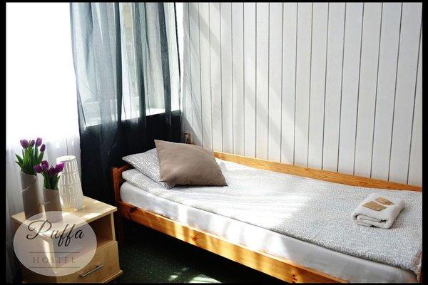 Puffa Hostel - фото 1