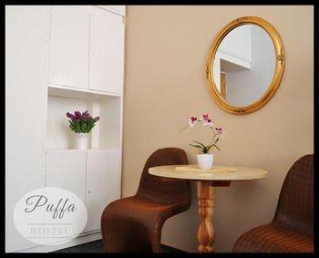 Puffa Hostel - фото 14