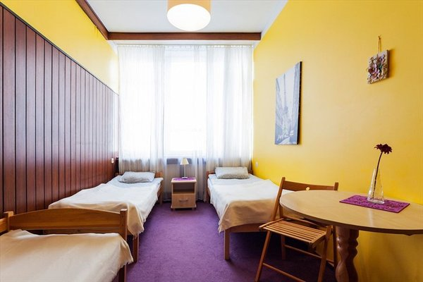 Puffa Hostel - фото 2