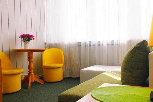 Puffa Hostel - фото 9