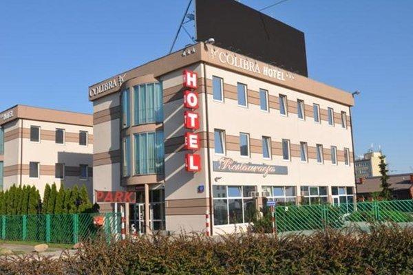 Hotel Colibra - фото 50