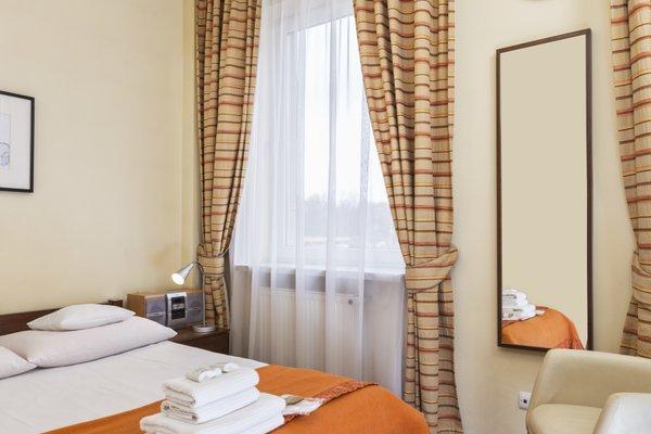 Hotel Colibra - фото 1