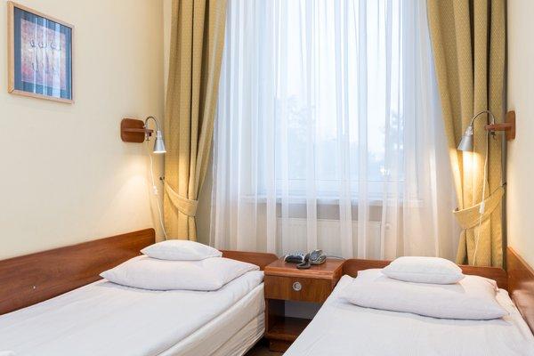 Hotel Colibra - фото 2