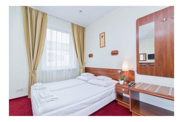 Hotel Colibra - фото 3