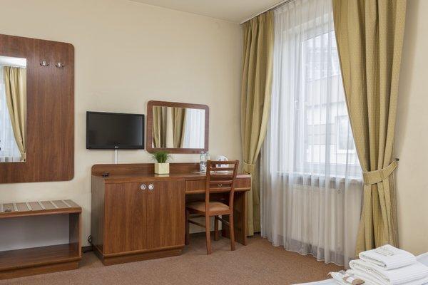 Hotel Colibra - фото 5