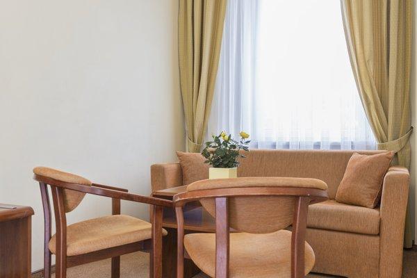 Hotel Colibra - фото 8