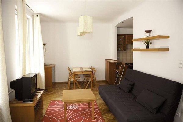 Warsaw Best Apartments Senatorska - фото 10