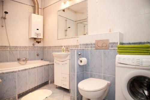 Warsaw Best Apartments Senatorska - фото 11