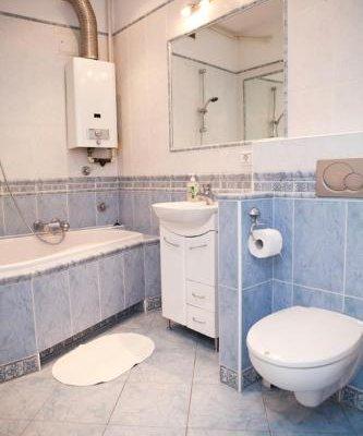 Warsaw Best Apartments Senatorska - фото 13